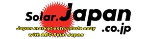 Japan market entry made easy with ABC Solar Japan