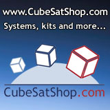The one stop shop for all your CubeSat Systems