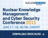 Nuclear Cyber Security 2015