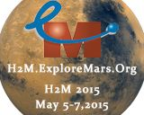 Human 2 Mars Conference Mat 5-7 2015 - Washington DC