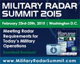 Military Radar Summit 2015