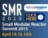 Small Modular Reactors - USA - 2015