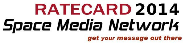 Space Media Network - Getting your message out there ...