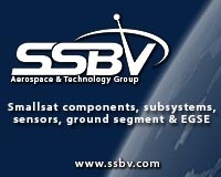 spacecraft sub-system supplier