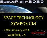 Spaceplan 2020 - Space Technology Symposium