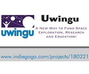 Support Space Exploration, Science, and Space Education With Uwingu