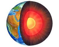 Laser experiments lend insight into metal core at heart of the Earth