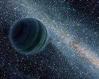 ANU leads public search for Planet X