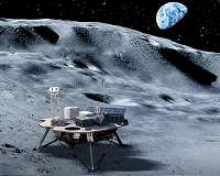 NASA to Partner with American Industry to Supply Artemis Moon Missions