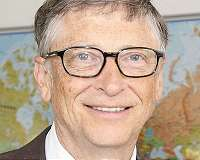 Eye in the Sky: Bill Gates Backs Real Time Global Satellite Surveillance Network