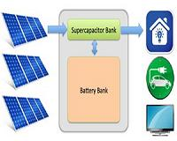 New energy conversion layer for biosolar cells