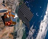 Debris of Satellite Destroyed by India May Threaten ISS - Russian MoD