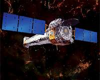 Chandra operations resume after cause of safe mode identified