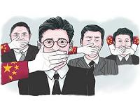 China rights lawyer released after five years in jail