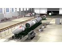 China's commercial rocket SD-3 to make maiden flight in 2022