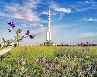 China to launch latest crewed space mission Saturday morning