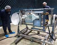 Kongsberg contributing to broadband connection for the International Space Station - Space Daily