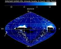 Why ESA and NASA's SOHO Spacecraft Spots So Many Comets - Space Daily