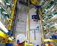 ESA teams ready for space