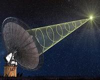 Scientists pick up pattern of space radio signals for 1st time, study says