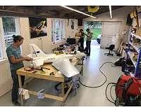 NZ-Dutch space startup raises 3M dollars