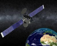 Euroconsult forecasts satellite demand to experience a four-fold increase over the next 10 years