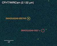 Astronomers find a famous exoplanet's doppelganger