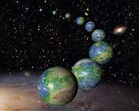 Earth's cousins: Upcoming missions to look for 'biosignatures' in exoplanet atmospheres