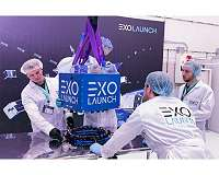 Exolaunch to Deliver the NetSat constellation into Orbit for Wurzburg Center for Telematics