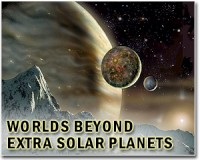 Four newly found exoplanets may offer insights into Earth's teenage years