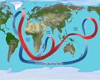Global ocean circulation is accelerating from the surface to the abyss