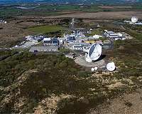 Goonhilly targets business expansion in Australia and Asia-Pacific