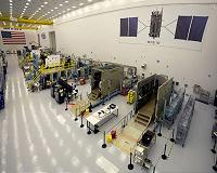 Lockheed Martin Submits Proposal for U.S. Air Force's GPS 3F Program