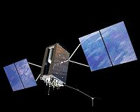 First GPS 3 satellite receives commands from new OCX ground control segment