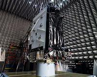 QnA VBage Second Lockheed Martin-Built GPS III Satellite Ready for July 25 Liftoff