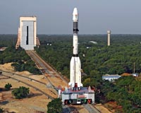 India to make new bid to launch Moon rocket on Monday