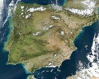 Beyond Benidorm: Spain tourism moves inland