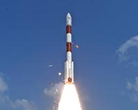 UK, India Space Agencies Launch Twin Satellites Into Orbit, Collaborate Efforts
