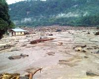 Flash floods kill nine in Indonesia