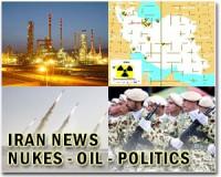 Iran slams European powers as nuclear deal unravels