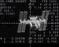 Manned Spacecraft Soyuz MS-13 Completes Redocking Between ISS Modules - Roscosmos