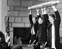 Explorer 1: The Beginning of American Space Science