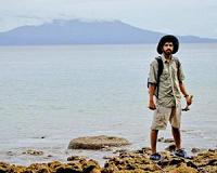 Earthquakes in western Solomon Islands have long history