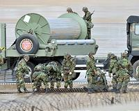 US, S. Korea begin major navy drill
