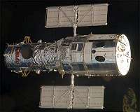 Celebrating 30 years of Hubble