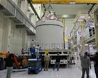 Lockheed Martin And NEC Put AI To Work On Programs Like NASA's Artemis Mission