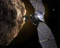 NASA, ULA pursue precision launch for Lucy asteroid mission