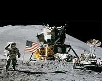 US boots on the Moon in 2024? It won