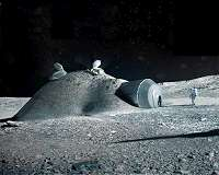 Who owns the moon? A space lawyer answers