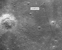 Russian company declassifies 1973 report on Lunokhod-2 lunar rover